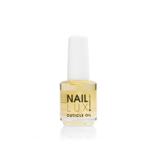 Nail Lux Cuticle Oil 15ml
