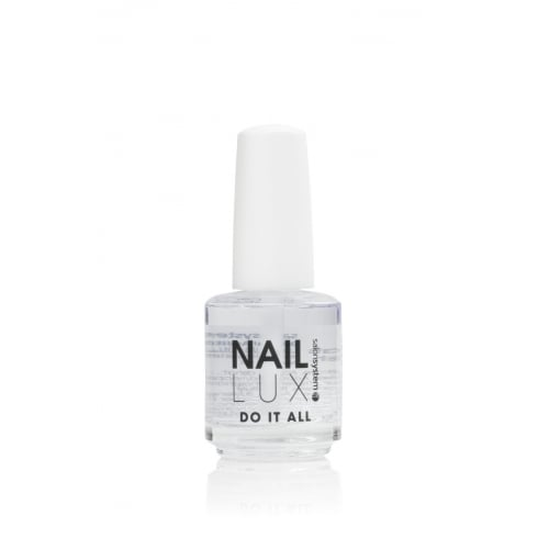 Nail Lux Do It All 15ml