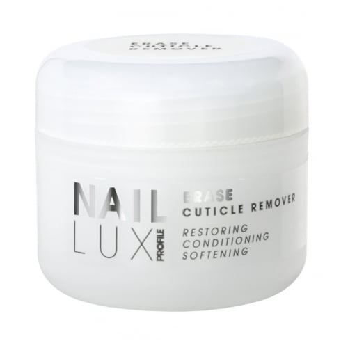 Nail Lux Erase Cuticle Remover Cream 50ml