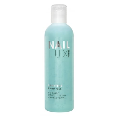 Nail Lux Hand Sanitiser Gel 250ml