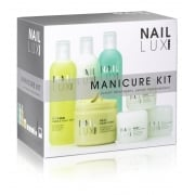 Nail Lux Manicure Kit