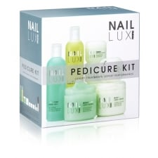 Nail Lux Pedicure Kit