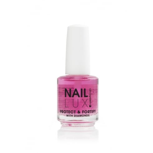 Nail Lux Protect & Fortify Strengthening Treatment 15ml