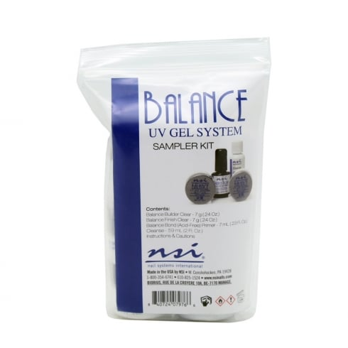 NSI Balance Sample Kit