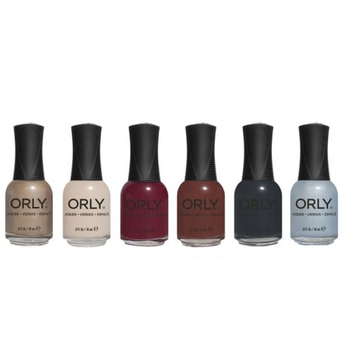 Orly Darlings of Defiance 18ml