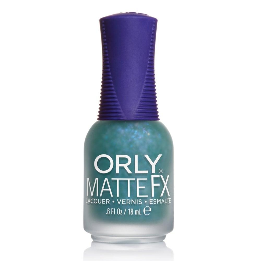 Orly Matte Fx Nail Polish Adel Professional