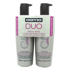 Colour Save Shampoo and Conditioner 1 Ltr Twin Pack