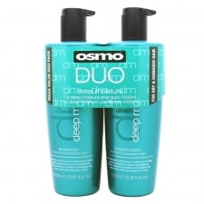 Deep Moisture 1 Ltr Twin Pack
