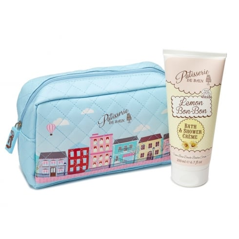Patisserie de Bain Cosmetic Gift Bag