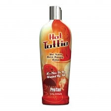 Saturnia Hot Tottie Hot Action Dark Tanning Lotion