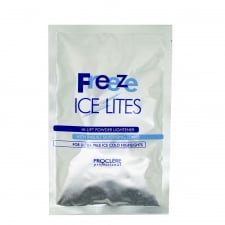 Freeze Ice Lites Bleach Sachet 50g