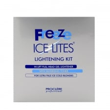 Freeze Ice Lites Gel Kit