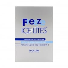 Freeze Ice Lites Powder Bleach 400g