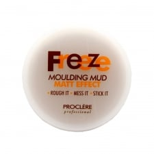 Freeze Moulding Mud Matte Effect 100g