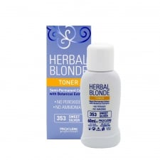 Herbal Blonde Toner 60ml