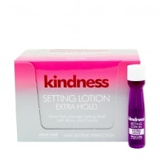 Kindness Extra Setting Lotion (Fine Hair 24x20ml)