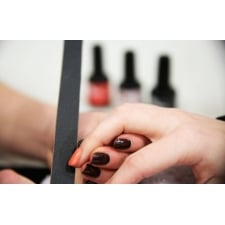 Salon System  Complete Nail Technician Course