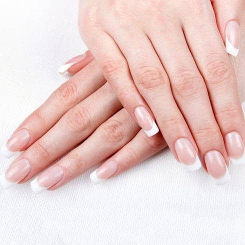 Pure Nails Hard Gel 4 Day Nail Course