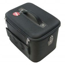 Large Vanity Case (Black)