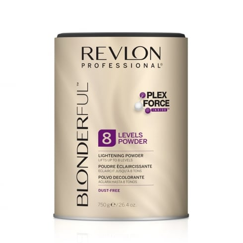 Revlon Professional Blonderful 8 Levels Lightening Powder 750g