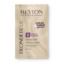 Blonderful 8 Levels Lightening Powder Sachet 50g