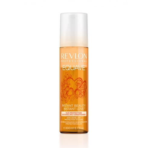 Revlon Professional Equave Instant Beauty Sun Protection Conditioner 200ml
