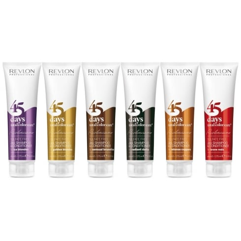 Revlon Professional Revlonissimo 45 Days Total Colour Care 275ml