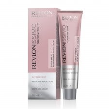 Revlonissimo Colorsmetique Satinescent Permanent Colour 60ml