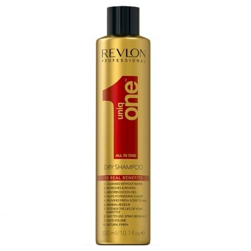 Revlon Professional Uniq One Dry Shampoo 300ml