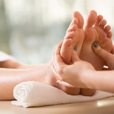 Reflexology 2 Day Training Course