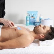 Just Wax Male Waxing Course