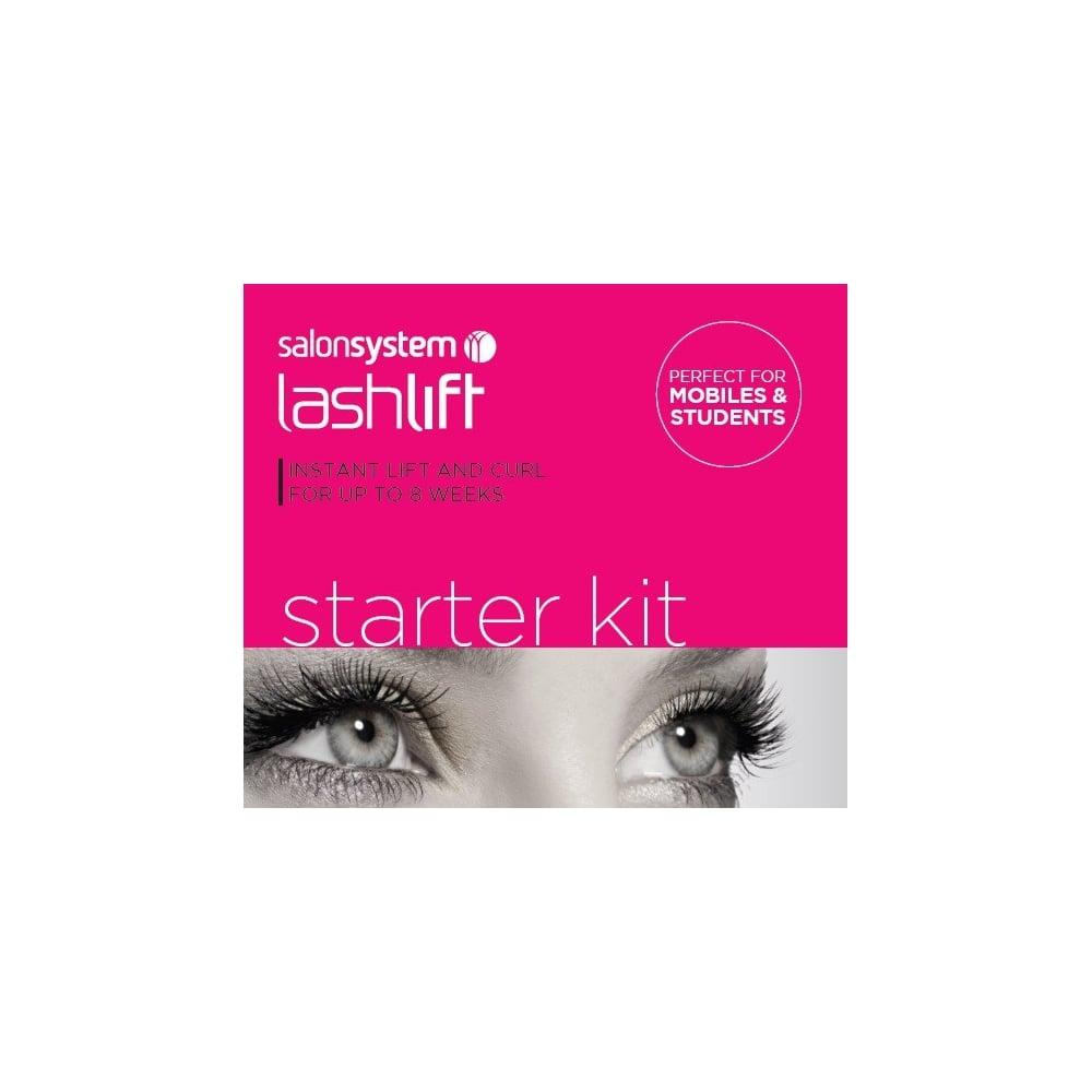 f360be5e25f Lash Lift Kit | Salon System Lash Perm | Adel Professional