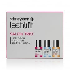 Lashlift Salon Trio (3x4ml)
