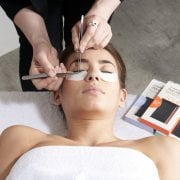 Marvel Lash Semi-Permanent Lash Extensions Training