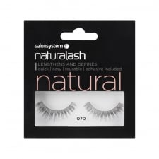 Naturalash Natural (070 Black)