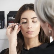 Strip & Individual Lash Techniques Training Course