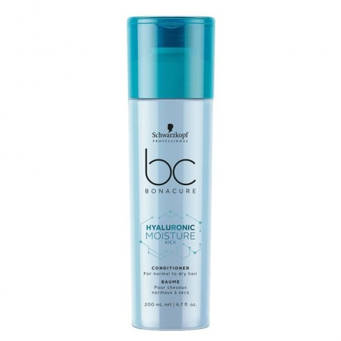 BC Bonacure Hyaluronic Moisture Kick Conditioner
