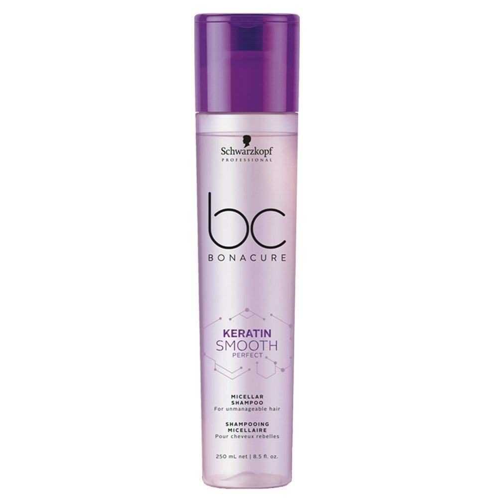 334da06be6 BC Bonacure Micellar Keratin Smooth Shampoo | Adel Professional