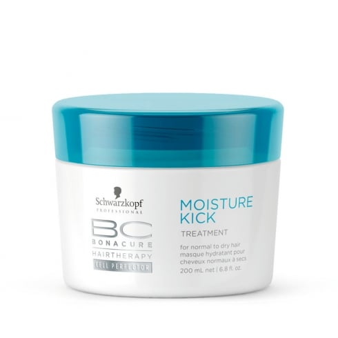 Schwarzkopf Professional BC Bonacure Moisture Kick Treatment 200ml