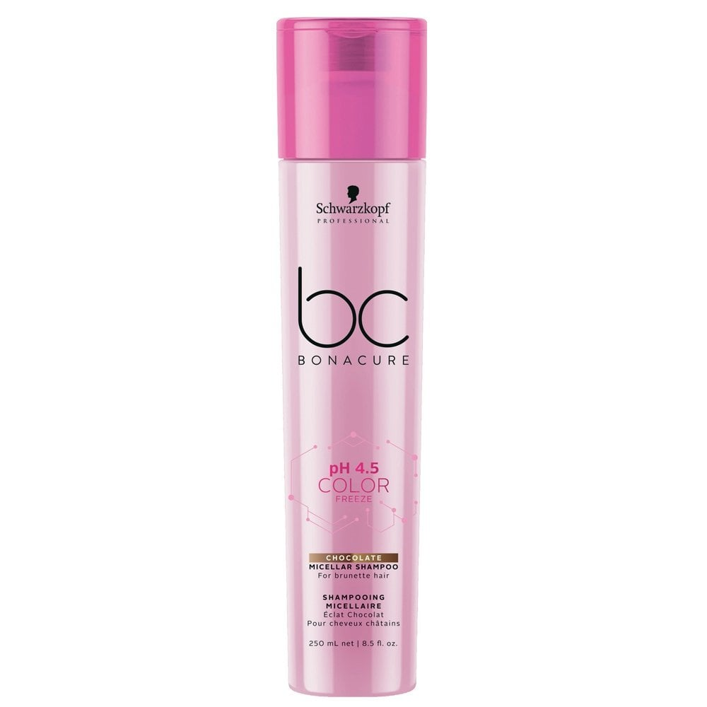 c6e3cb7385 BC Bonacure Color Freeze Chocolate Shampoo 250ml | Adel Professional