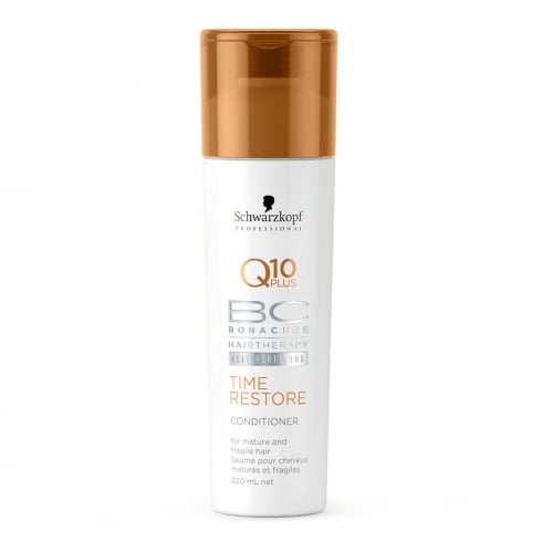 Schwarzkopf Professional BC Bonacure Q10 Time Restore Conditioner