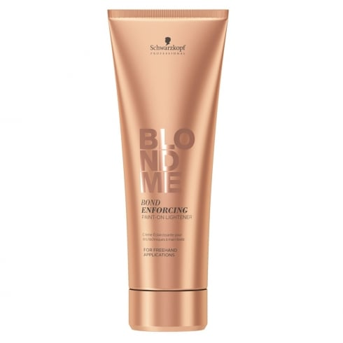 Schwarzkopf Professional BlondMe Bond Enforcing Paint On Lightener 250ml