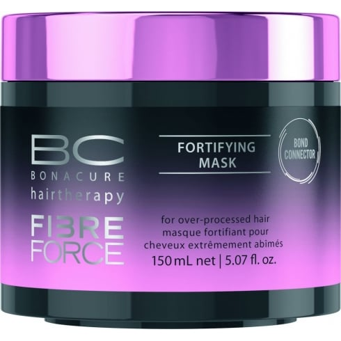 Schwarzkopf Professional Fibre Force Fortifying Mask 150ml