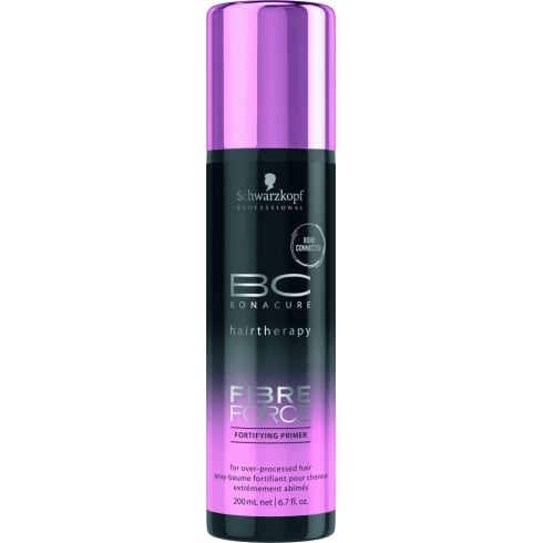 Schwarzkopf Professional Fibre Force Fortifying Primer 200ml