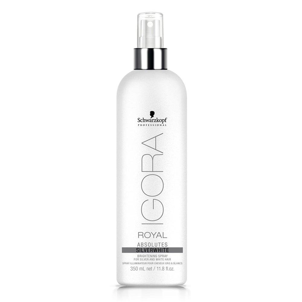 a7cdc3a20d IGORA Royal Silver White Brightening Spray | Adel Professional