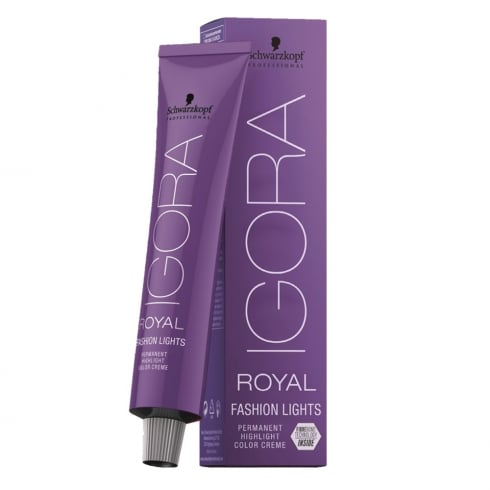 Schwarzkopf Professional IGORA Royal Fashion Lights 60ml