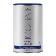 IGORA Vario Blonde Plus Dust-Free Bleach 450g