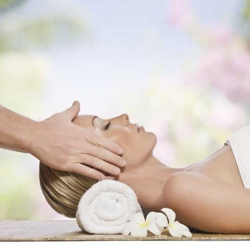 Training Solutions in Beauty Indian Head Massage Training Course