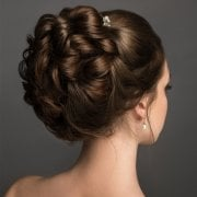 Classic Bridal Styling Course