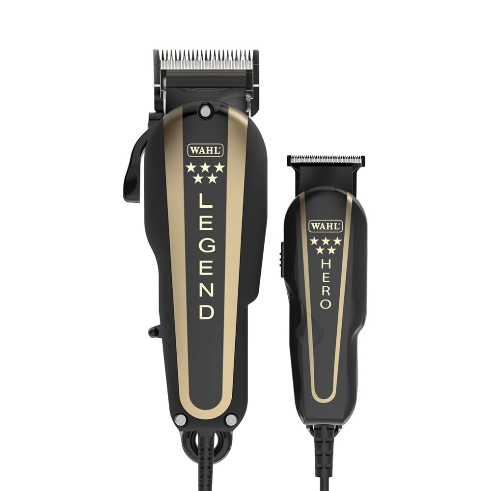 Wahl 5 Star Barber Combo   Adel Professional